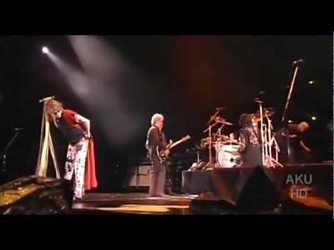 Top 10 Aerosmith Liedjes