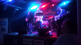 THE DOCTORS-DR.FEELGOOD TRIBUTE BAND-ANOTHER MAN
