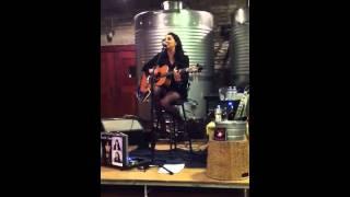 Charlotte Sometimes acoustic AEIOU