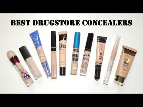 Full Coverage Liquid Concealer by ULTA Beauty #9