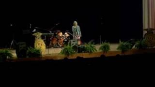 "FFA Area VI - Hatti Bridges sings Miranda Lambert's cover ""White Liar"""