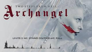 Two Steps From Hell - Archangel (Full Album)