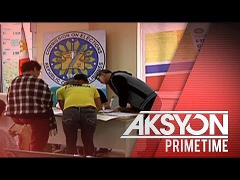 Listahan ng narco-politicians, isusumite ng DILG sa Comelec
