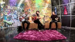 Central 11 TV - The Cavernarios