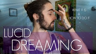 Download Video Lucid Dreaming! (and How to Do It) MP3 3GP MP4