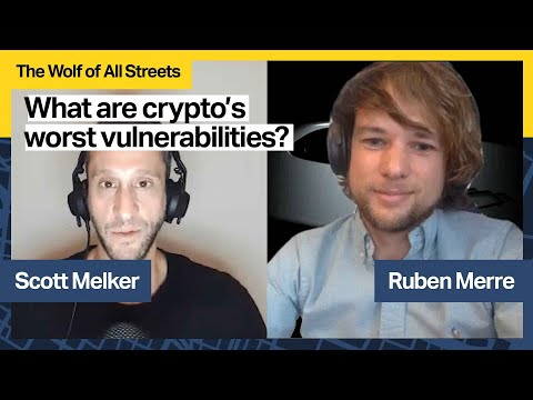 Ruben Merre, CEO of NGRAVE on the Future of Security and Fixing Crypto's Greatest Vulnerabilities