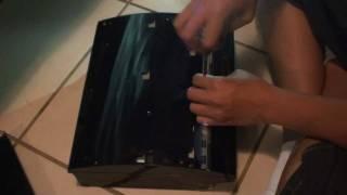 Como Arreglar El PS3 Para Que Lea Discos