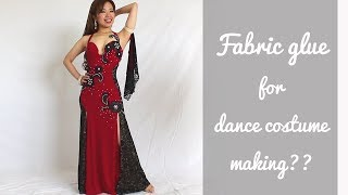How To Start Making Dance Costumes - Beginner's Guide To Dance Costume Making Part 1
