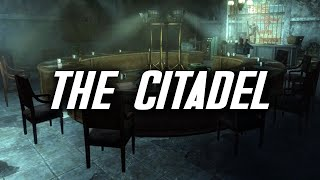Fallout 3: 5 Secrets you may have missed in The Citadel