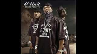 G Unit g'd up