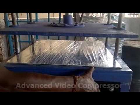 Thatta Murukku Making Machine