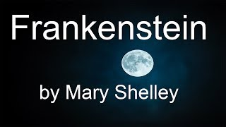 Frankenstein Audiobook ; or The Modern Prometheus (1818) by Mary Shelley | Audiobook with subtitles