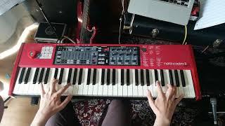 Fiona Apple - Shameika (Rough Piano Play-through / Tutorial w PDF In the Description!)