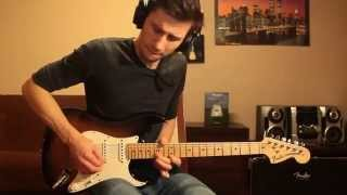 Bad Boy - Eric Clapton (Cover)