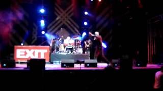 DAF - Mein Herz Macht Bum EXIT 2012