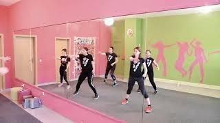 Wisin Y Yandel  Guaya(Dance Fitness Choreo)