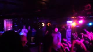 Action Bronson - Seven Series Triplets Live