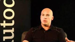 Interview with Brad Alexander, Partner, Senior Previs/VFX Supervisor of  Halon 1/4