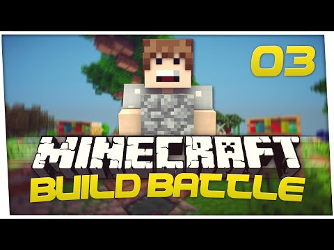Build Battle #03