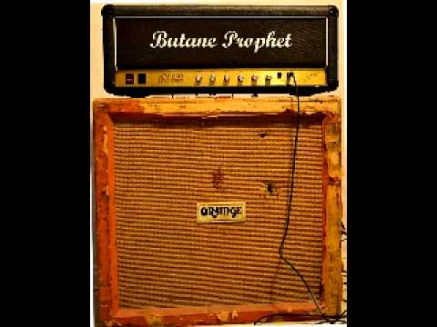 Butane Prophet - Relapsing By The Fire
