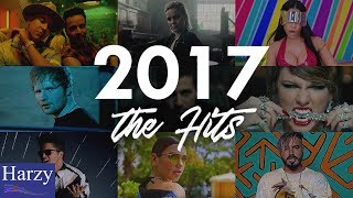 HITS OF 2017 | Year - End Mashup [+150 Songs] (T10MO) [1 Hour Version]