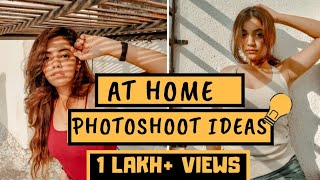 Quarantine Home Photography | 11 Easy Indoor Photography Ideas