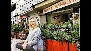 СВЕТА идет голосовать / прогулки по магазинам / Измир Турция