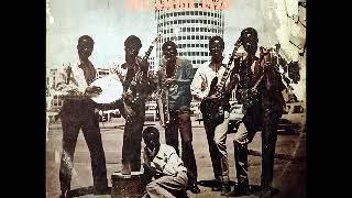 Milambo Jazz – Nyakh Nyanza Kenya : 70's KENYAN Benga Soukous Latin Folk Music ALBUM Songs African