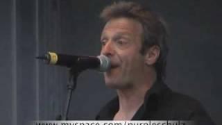 Purple Schulz Live: Gerade noch gefehlt (2004)