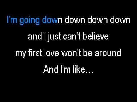 Justin Bieber - Baby (feat. Ludacris) Karaoke.mp4