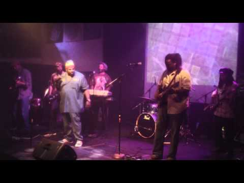 "Bradley Brown & Friends ""Forever Young"" @ Moksha Roots Live 2-17-2012"