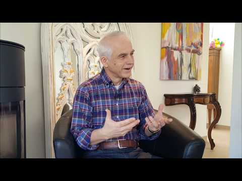 Interview mit Winfried Prost: Spiritualität im Alltag