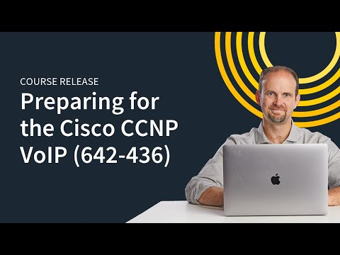 Introductory Nugget: Cisco VoIP CCNP Voice (formerly known as ...