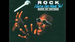 Chubb Rock - I'm The Man