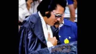Elvis Presley She Thinks I Still Care