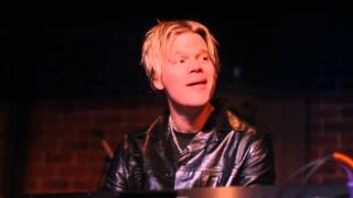 Brian Culbertson - The Secret Garden