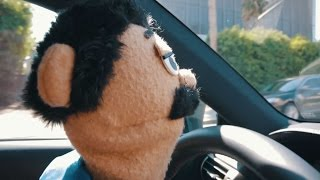 Police Chase After Diego (Part Two) | Awkward Puppets