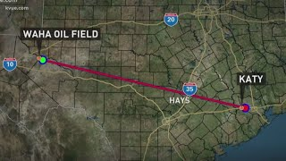 Hays County, Kyle suing Kinder Morgan over natural gas pipeline