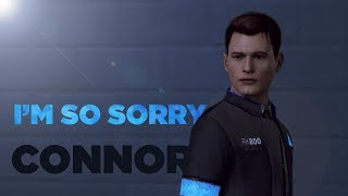 Connor - I'm So Sorry by Imagine Dragons [Detroit: Become Human] GMV