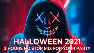 HALLOWEEN MEGAMIX 2021 🎃  Best Mashup Club Music & Remixes Of Popular Songs 2021