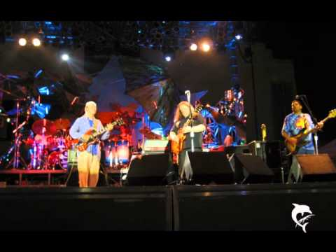 Allman Brothers Band - Temptation Is A Gun