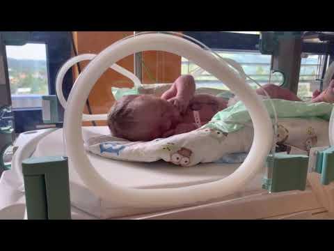 Video: 55 let Nemocnice AGEL Valašské Meziříčí