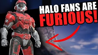 Why Halo fans are FURIOUS at Halo Infinite and 343