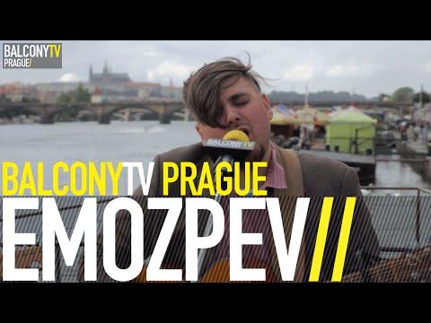 emozpěv - EMOZPĚV - JAKO BEJK (BalconyTV)