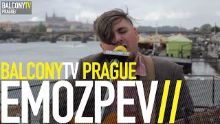 Video EMOZPĚV - JAKO BEJK (BalconyTV)