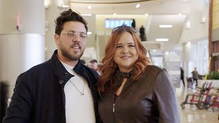 90 Day Fiance: Zied Has AWKWARD Arrival in the U.S. as He Reunites With Rebecca (Exclusive)