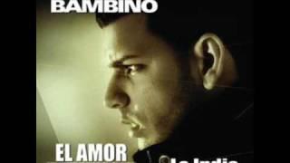 mi cama huele a ti tito el bambino [OFICIAL] + lyrics + letra