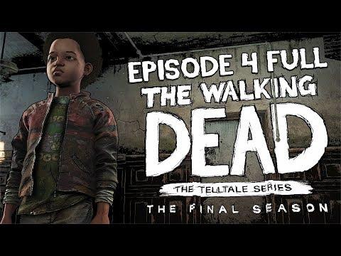 DOWNLOAD: The Walking Dead The Final Season Episode 4 Full