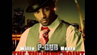 "Willie ""PDub"" Moore Jr. - Find Rest"