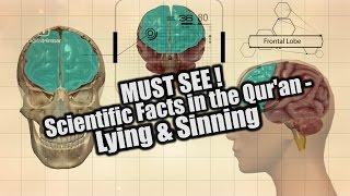 Lying & Sinning